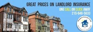Landlord Insurance Philadelphia